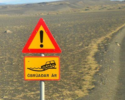 4X4 Ring Road Islandia Itinerario