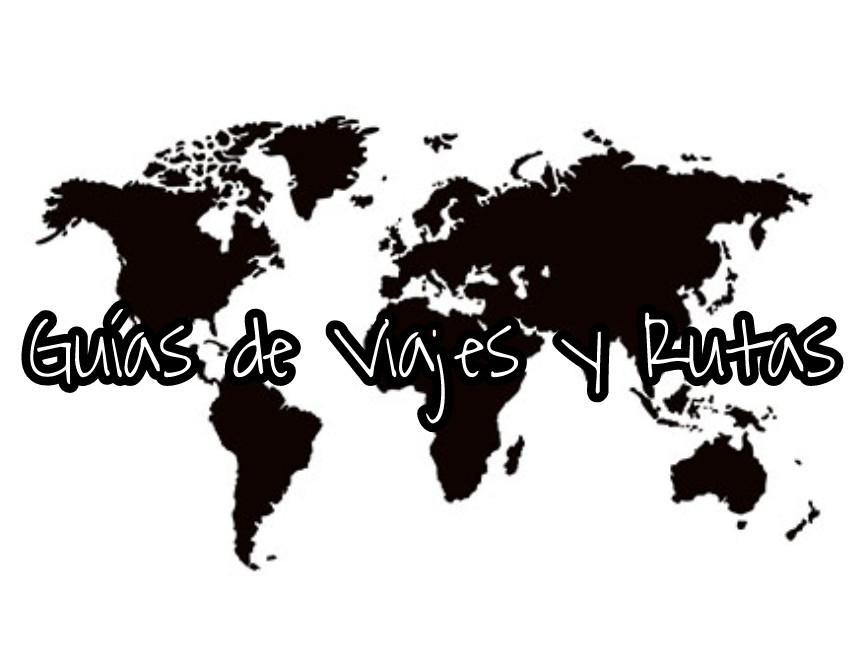 Guías de Viajes y Rutas | By Elisabeth