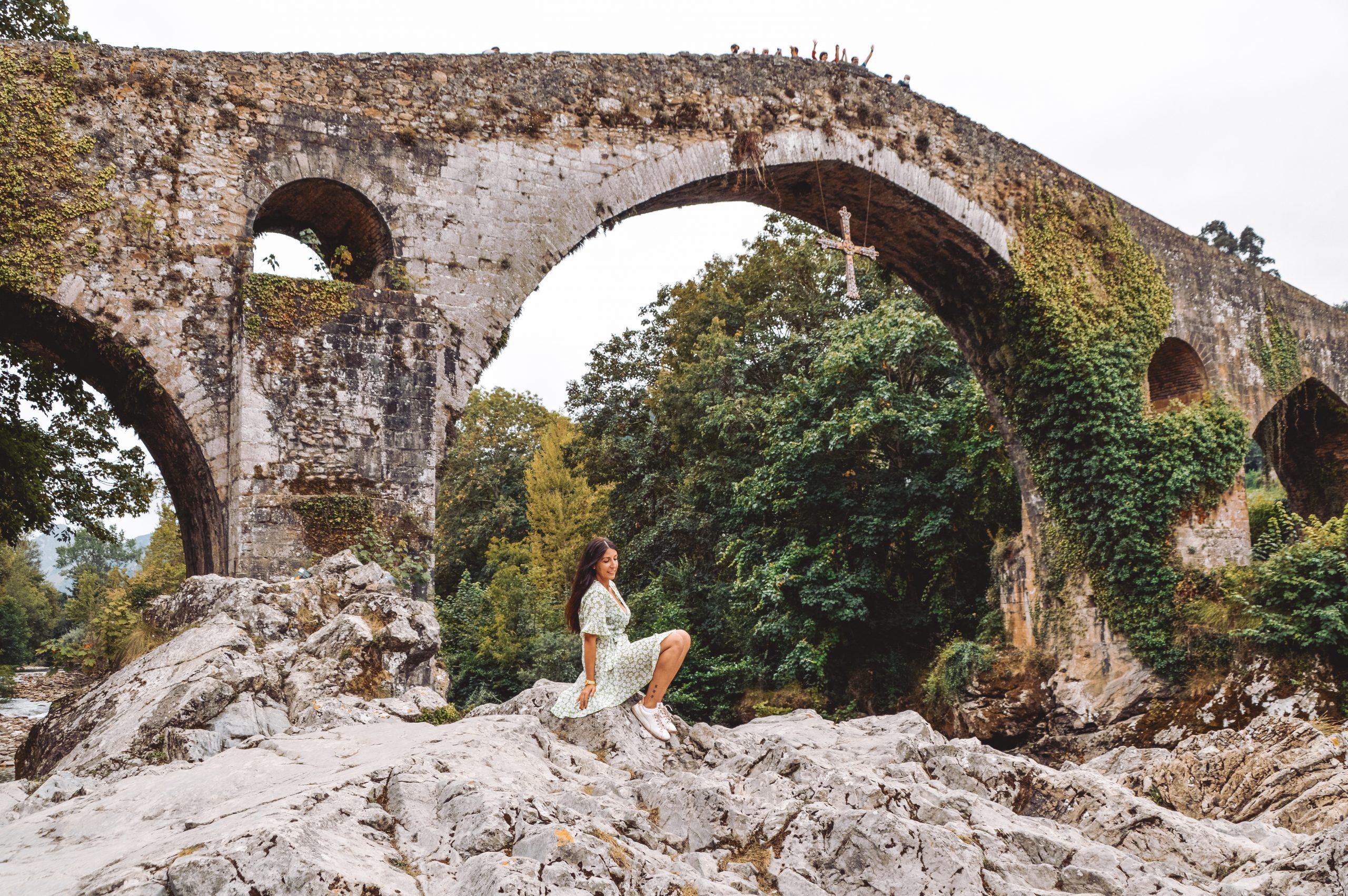 Cangas de Onis que ver en Asturias