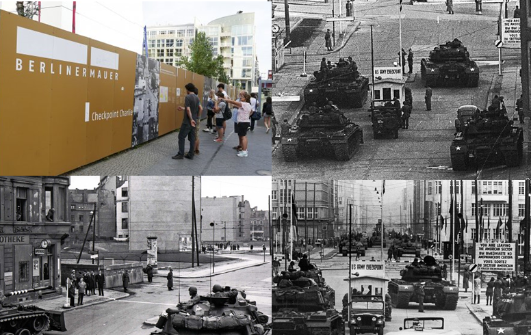 Chechpoint Charlie