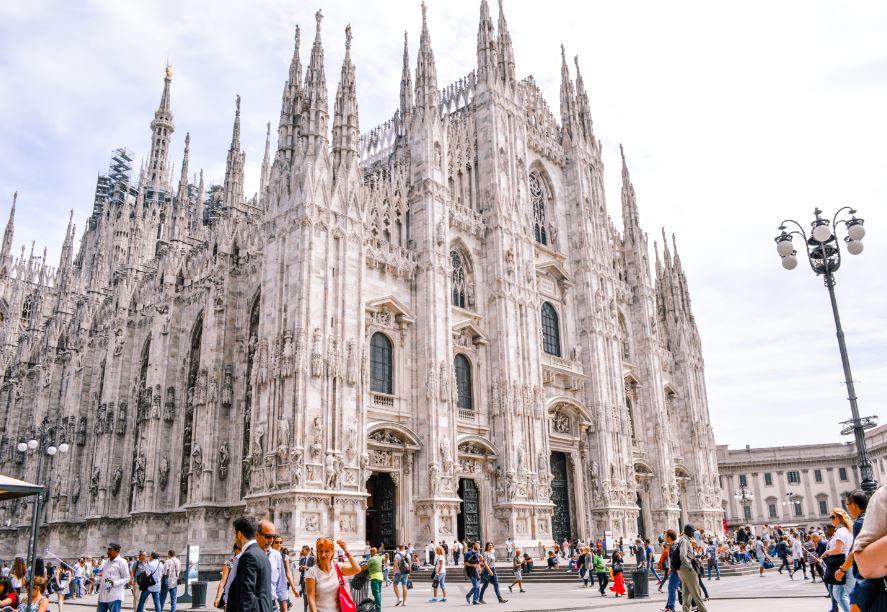 Duomo di Milan que ver en Milan