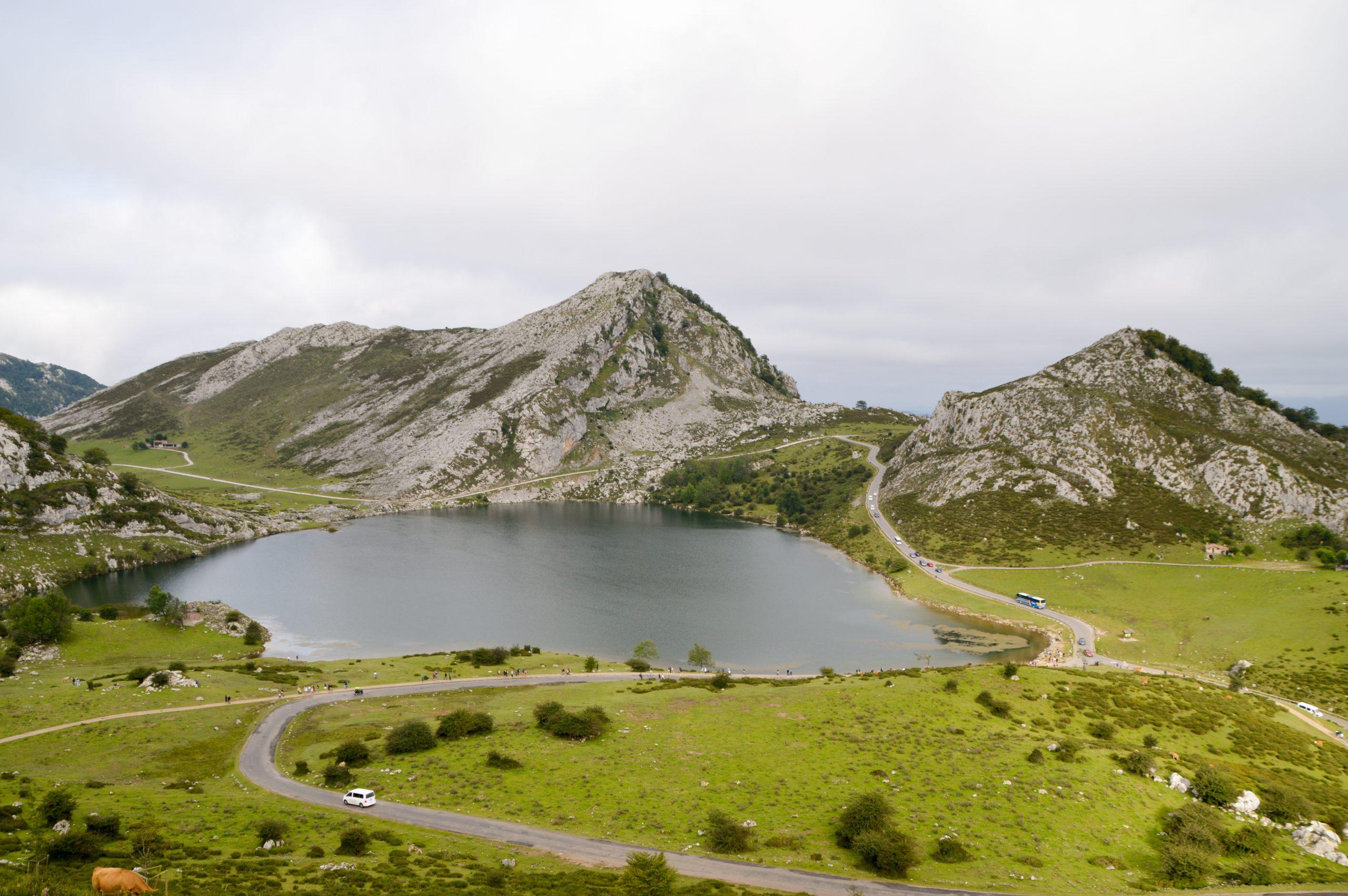 Lagos de Covadonga que ver en Asturias III