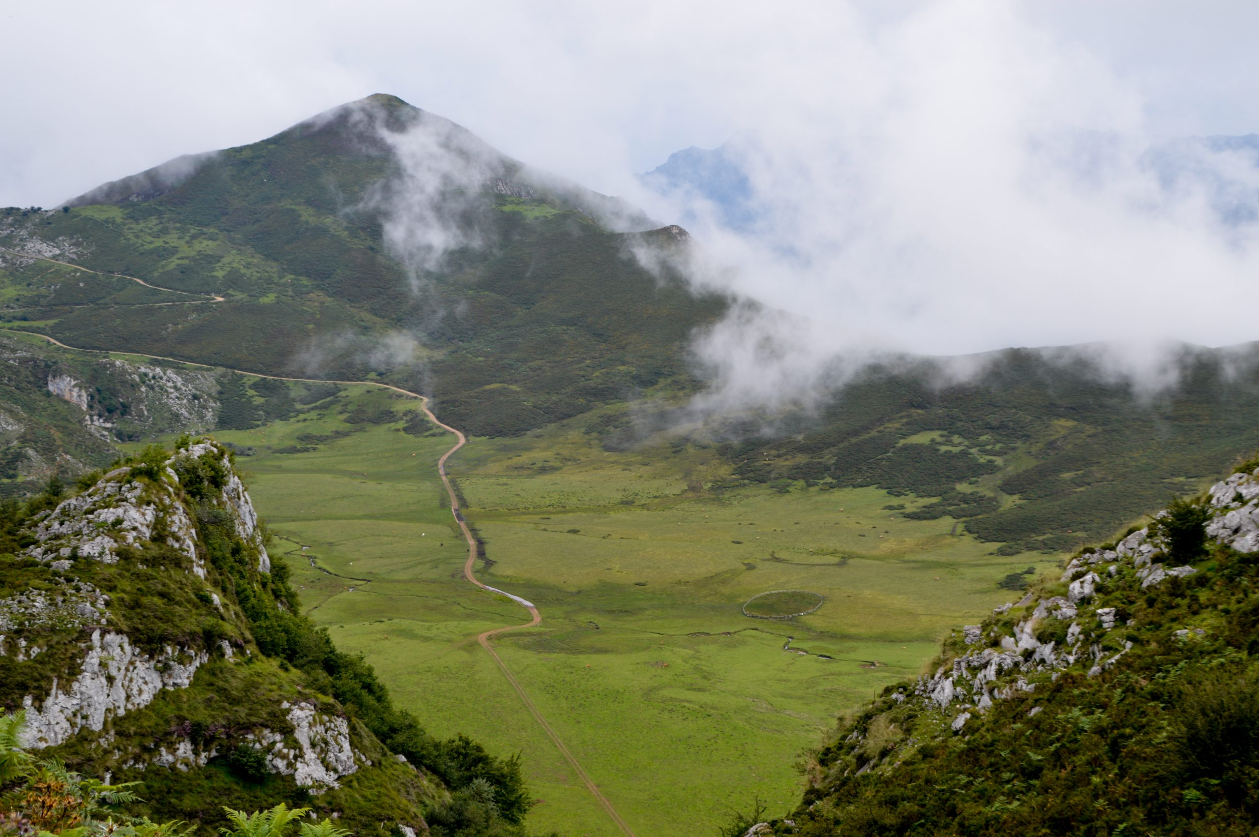 Mirador de la Reina Lagos de Covadonga