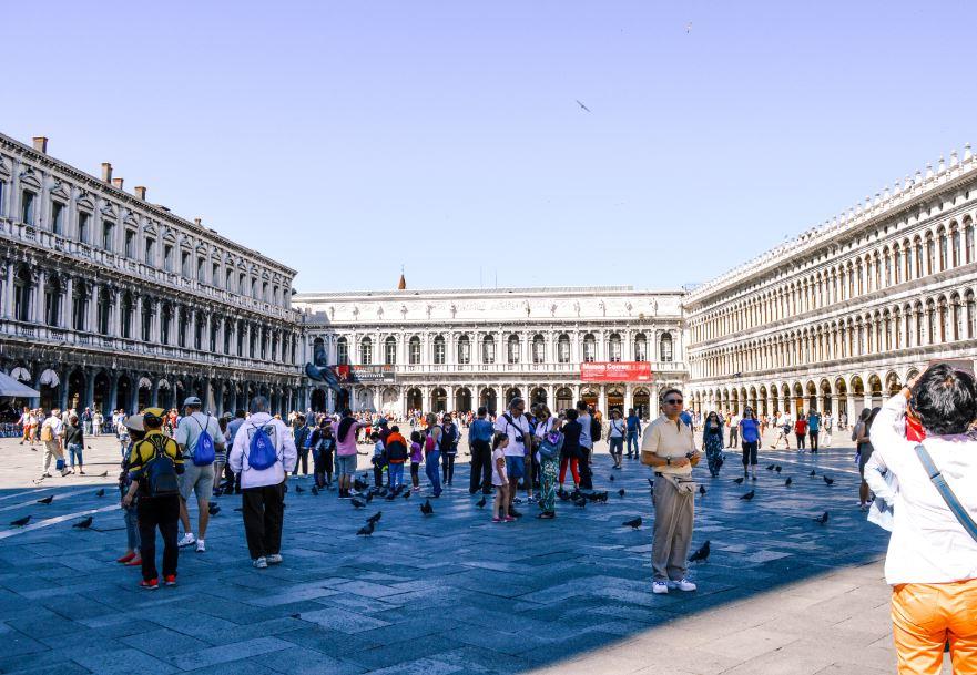 Plaza de Venecia