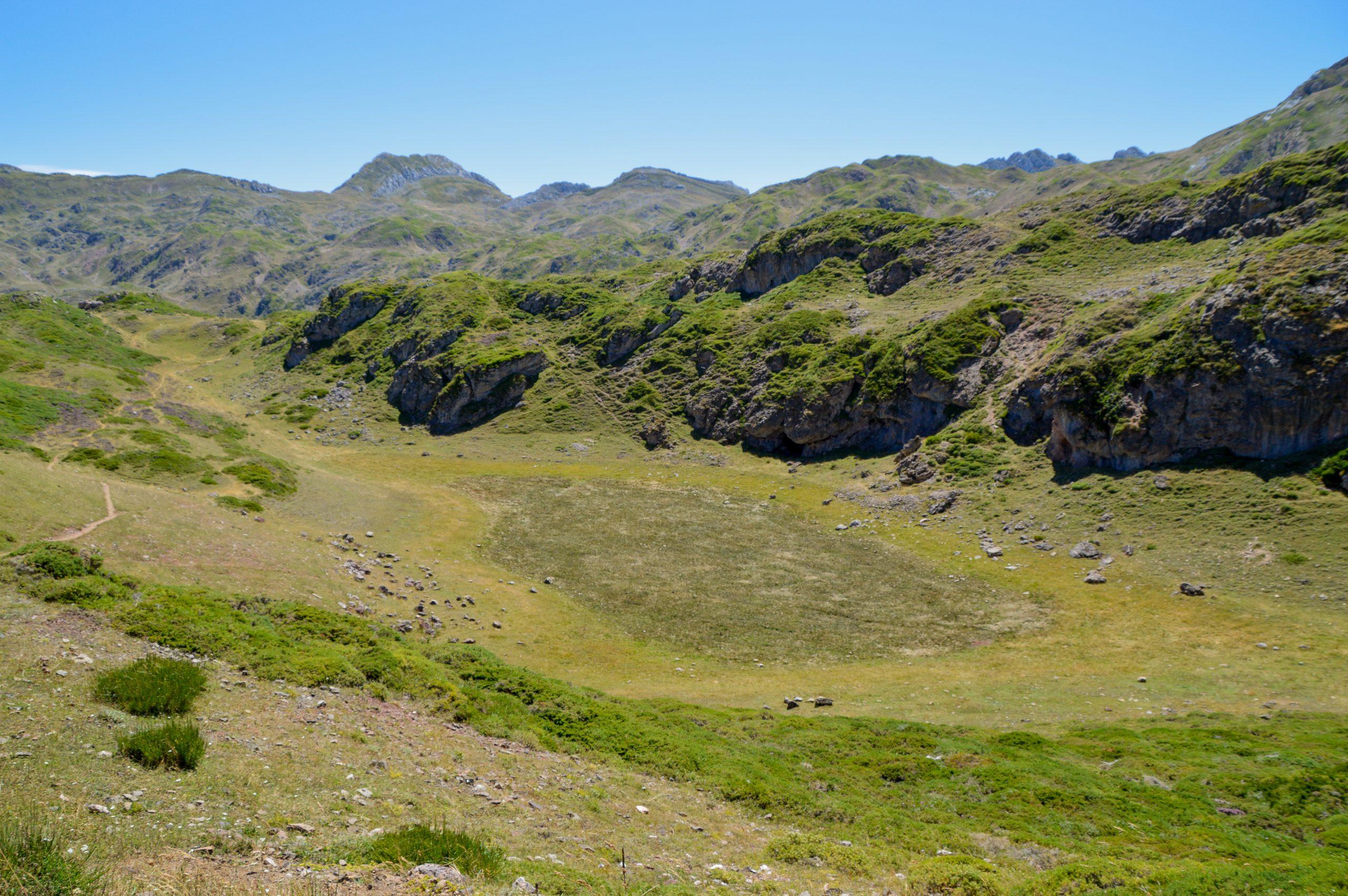 Ruta de los Lagos de Saliencia que ver en Asturias