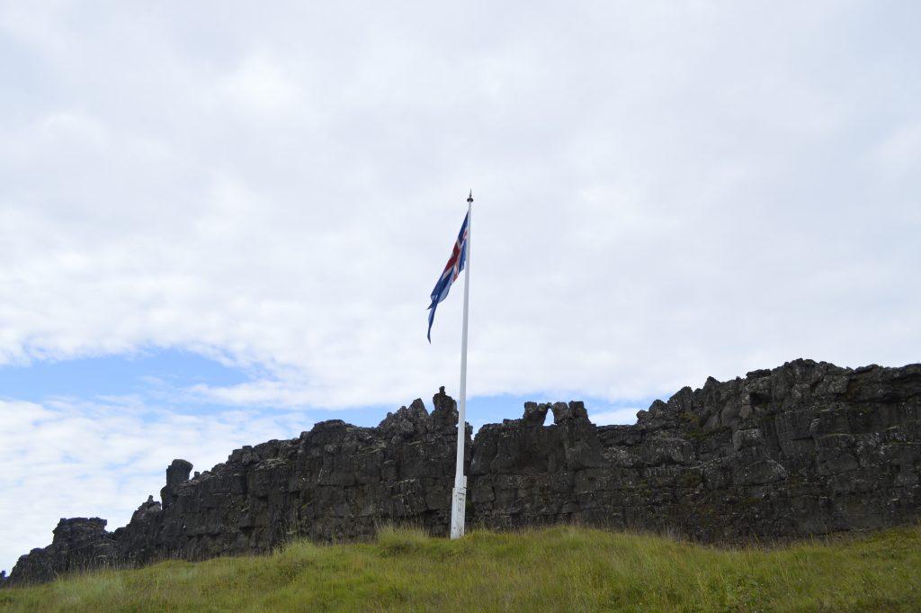 Islandia Circulo Dorado Parque Nacional de Thingvellir