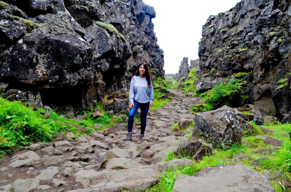 Falla Islandia