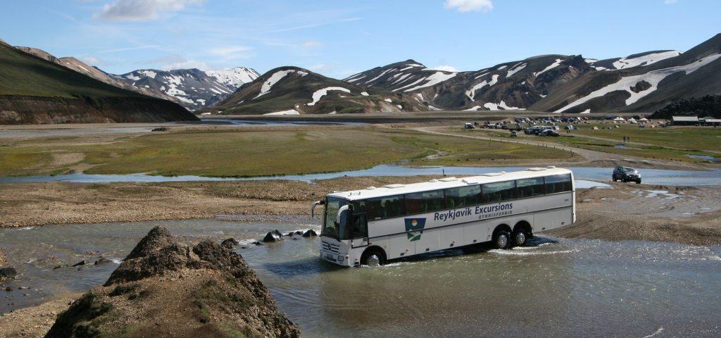 Leirubakki Reykiavik Excursions Landmannalaugar