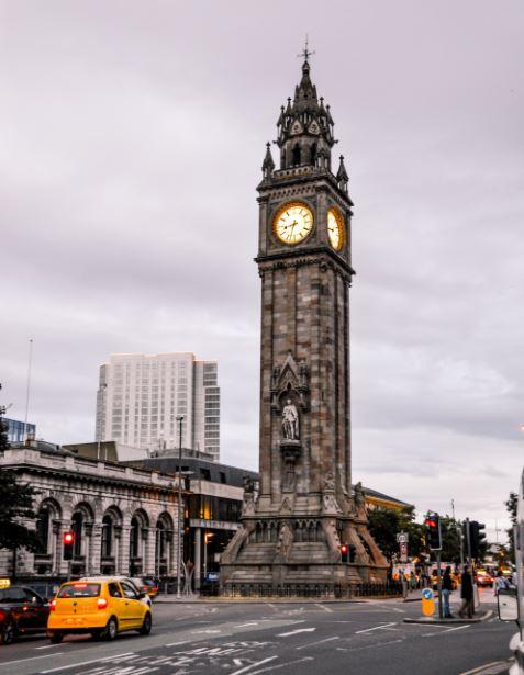 Albert Memorial Belfast que ver 2