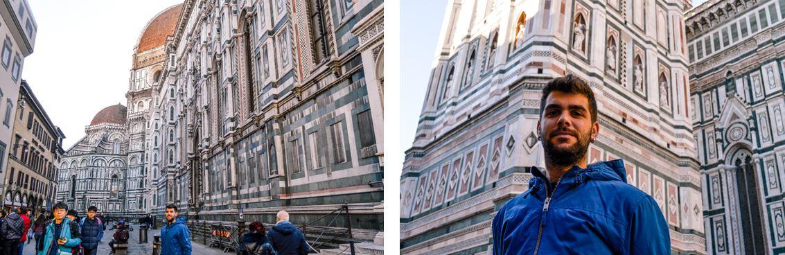 Catedral Florencia que ver