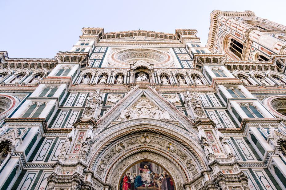 Duomo Florencia que ver