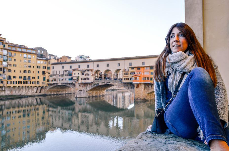 Ponte Vechio Florencia que ver