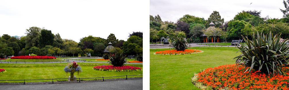 parque de Dublín que ver en Irlanda