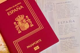 Pasaporte aduana Marruecos
