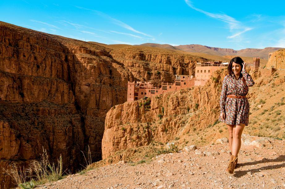 Todra Marruecos