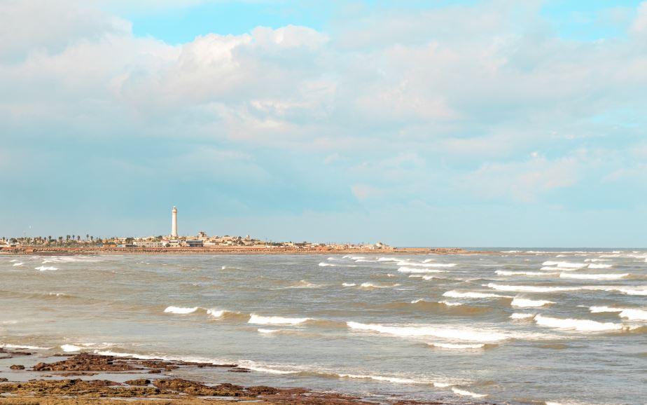 costa de Casablanca