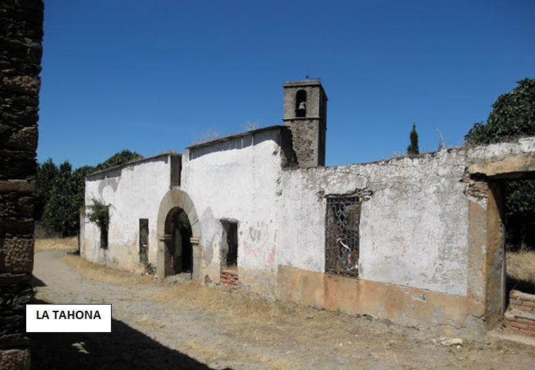 granadilla Extremadura
