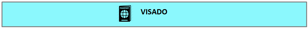 VISADO VIAJES