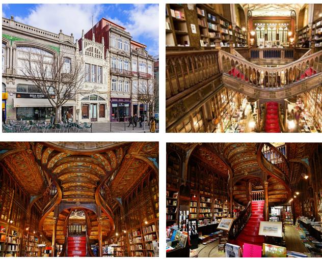 Biblioteca Oporto