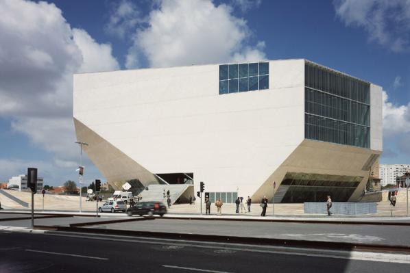 Caja de musica Oporto