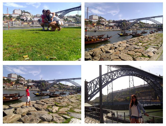 Puente Oporto Luis