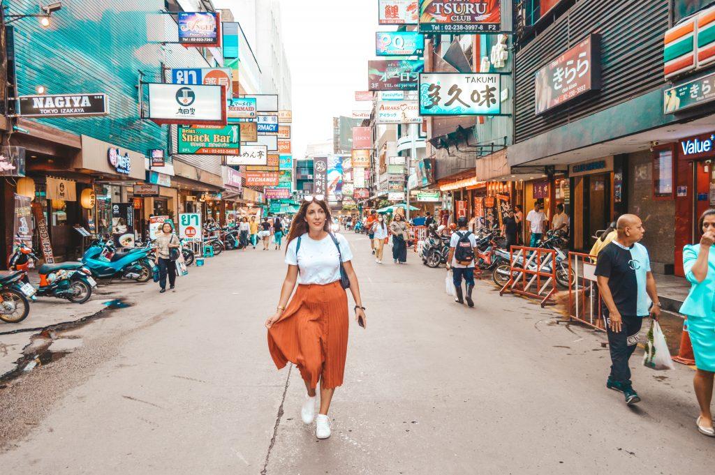 Organizar viaje Tailandia Que ver