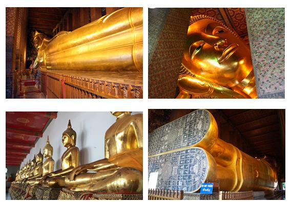 Templo del Buda Esmeralda Bangkok