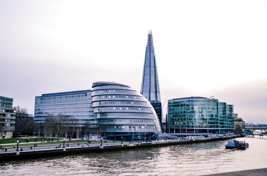 City Hall Londres que ver