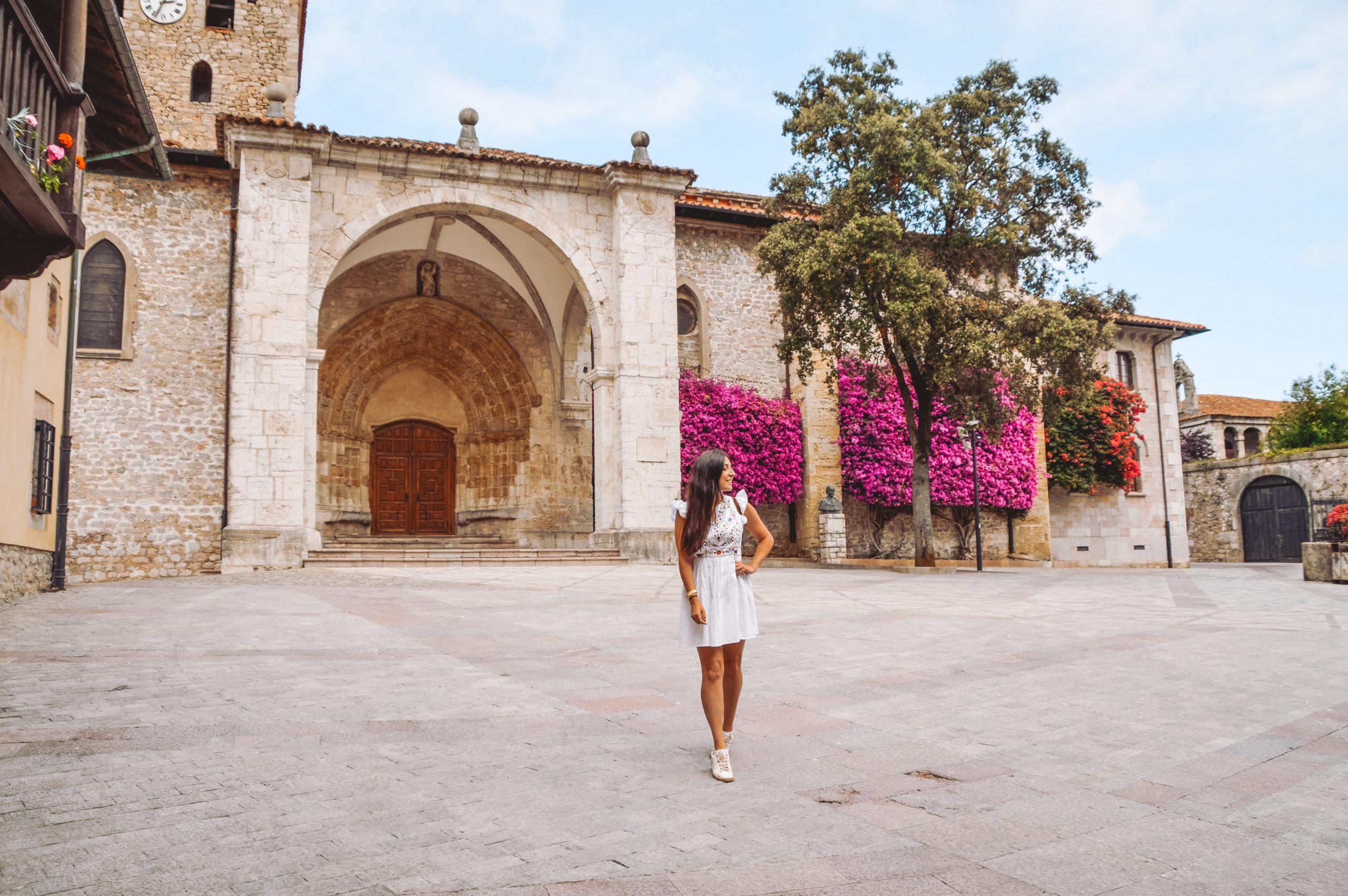 Llanes que ver en Asturias
