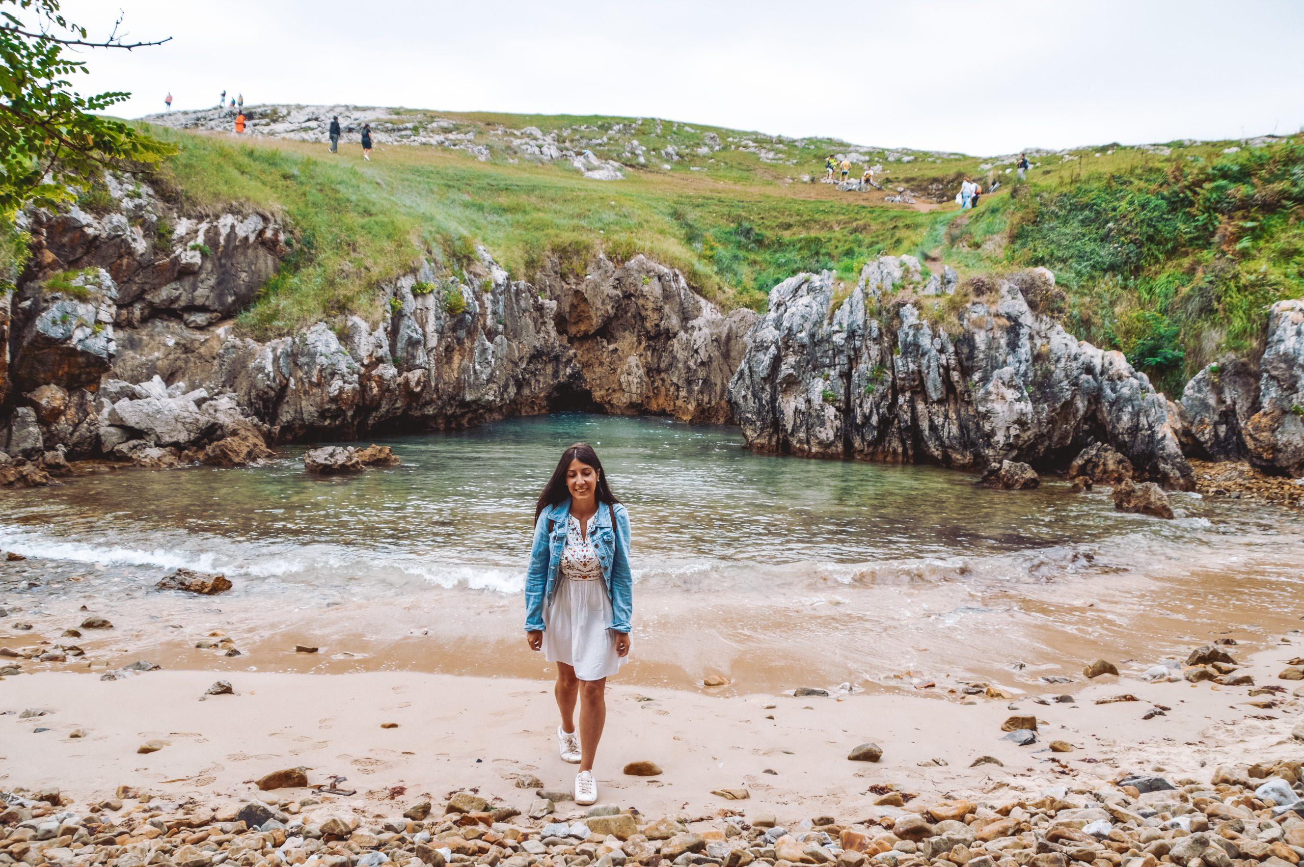 Playa Cobijeru que ver en Asturias
