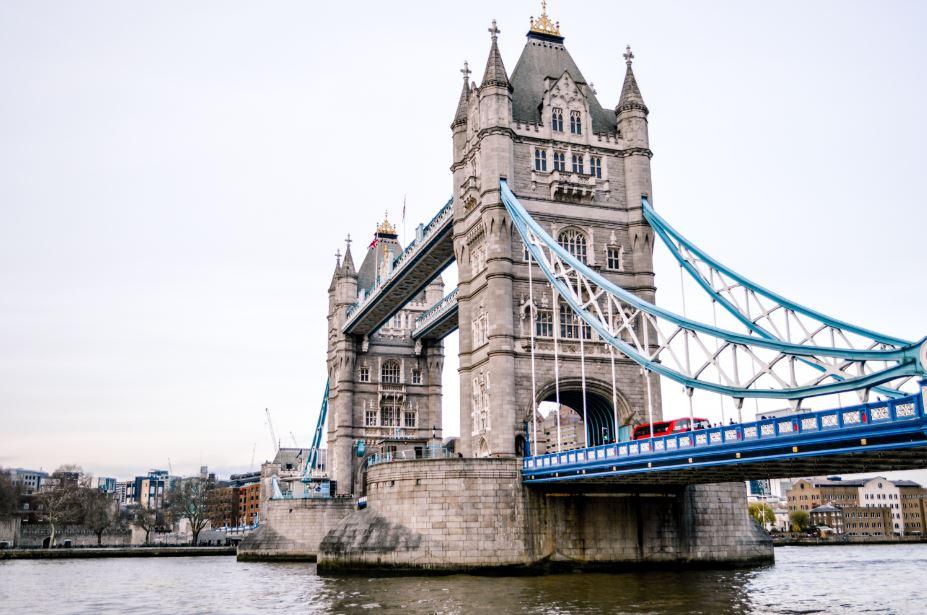 tower bridge Londres que ver