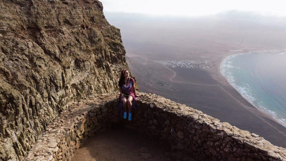 Mirador del Bosquecillo Lanzarote