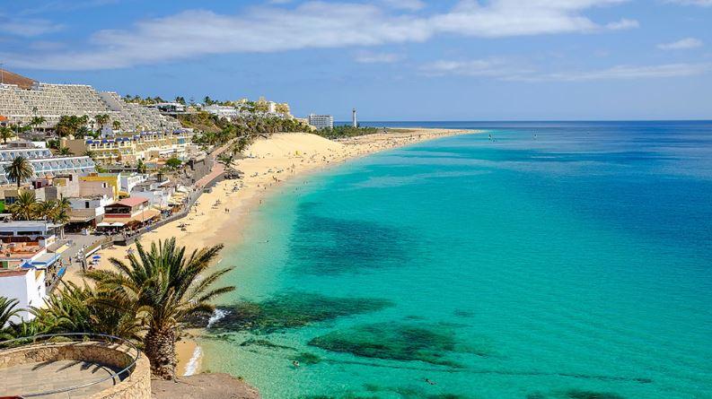 Morro Jable Fuerteventura