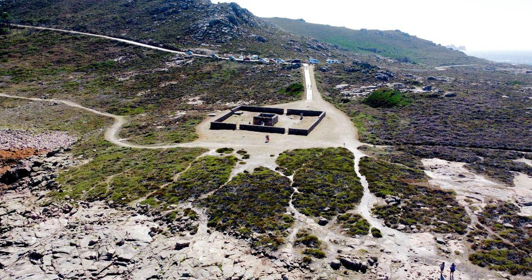 Cementerio de los ingleses Galicia