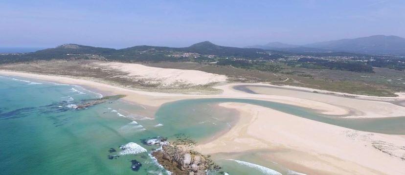 Dunas Corrubedo Galicia