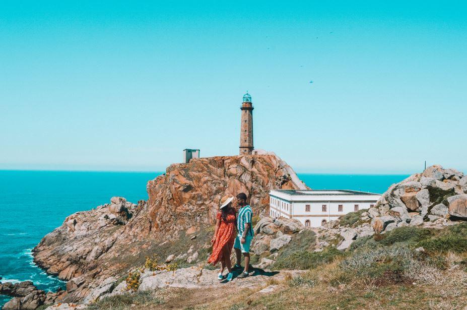 Faro Vilan Galicia