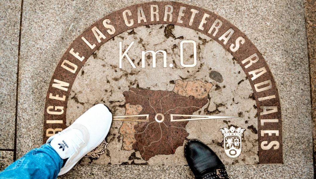 km 0 Que ver en Madrid