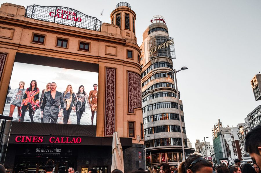 Callao que ver en Madrid
