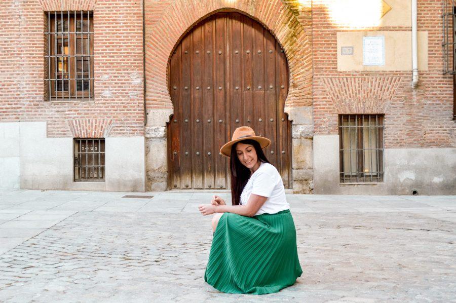 Que ver en Madrid Ayuntamiento