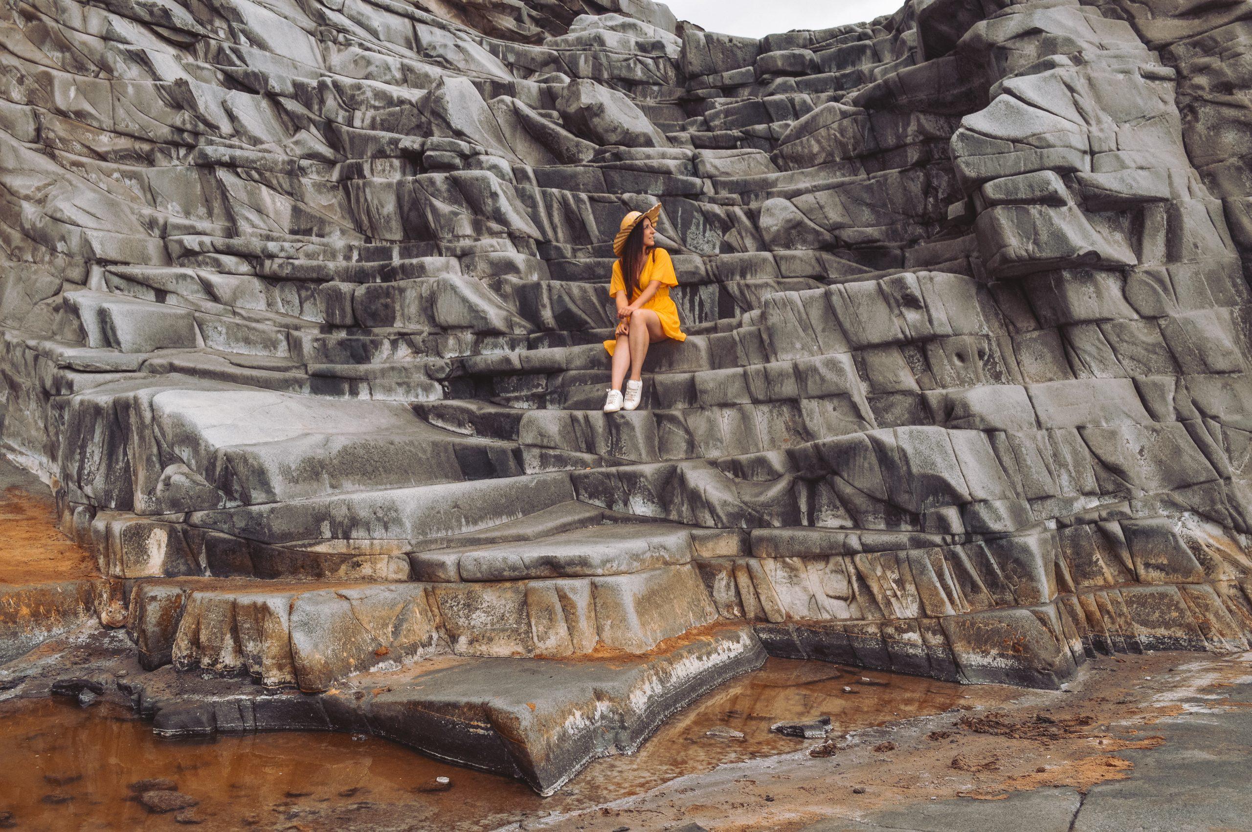 Coladas de Lava Que ver en Gran Canaria