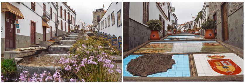 Firgas que ver en Gran Canaria