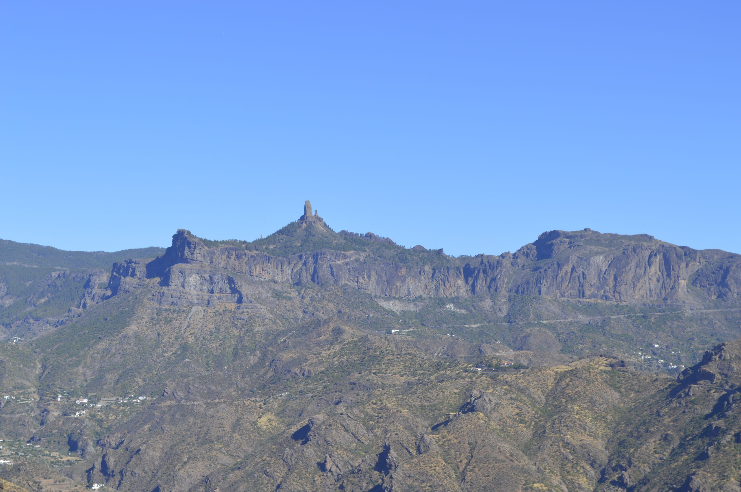 Mirador de Unamuno que ver en Gran Canaria