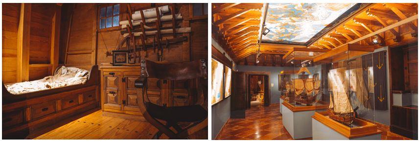 Museo Casa de Colón Las Palmas de Gran Canaria