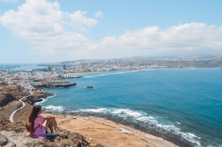 El Confital Que ver en Las Palmas de Gran Canaria