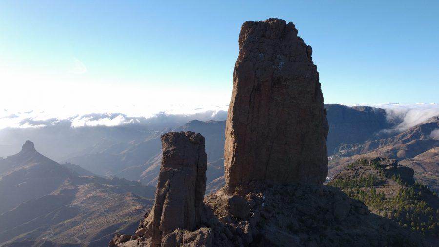 Roque Nublo que ver en Gran Canaria
