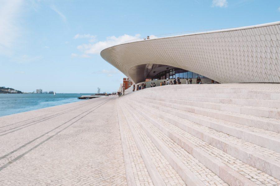 Museo MAAT Que ver en Lisboa