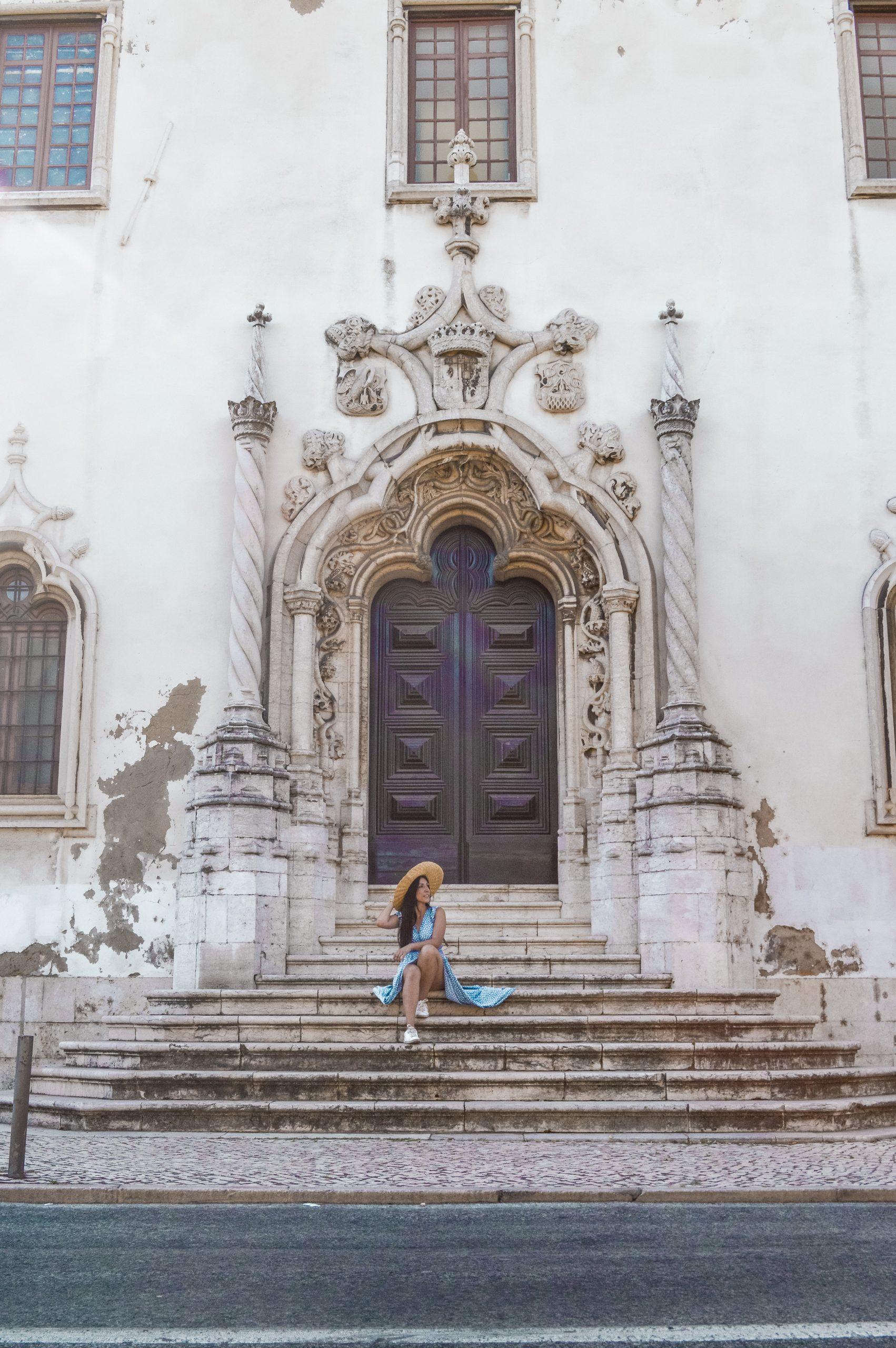 Museo del Azulejo que ver en Lisboa