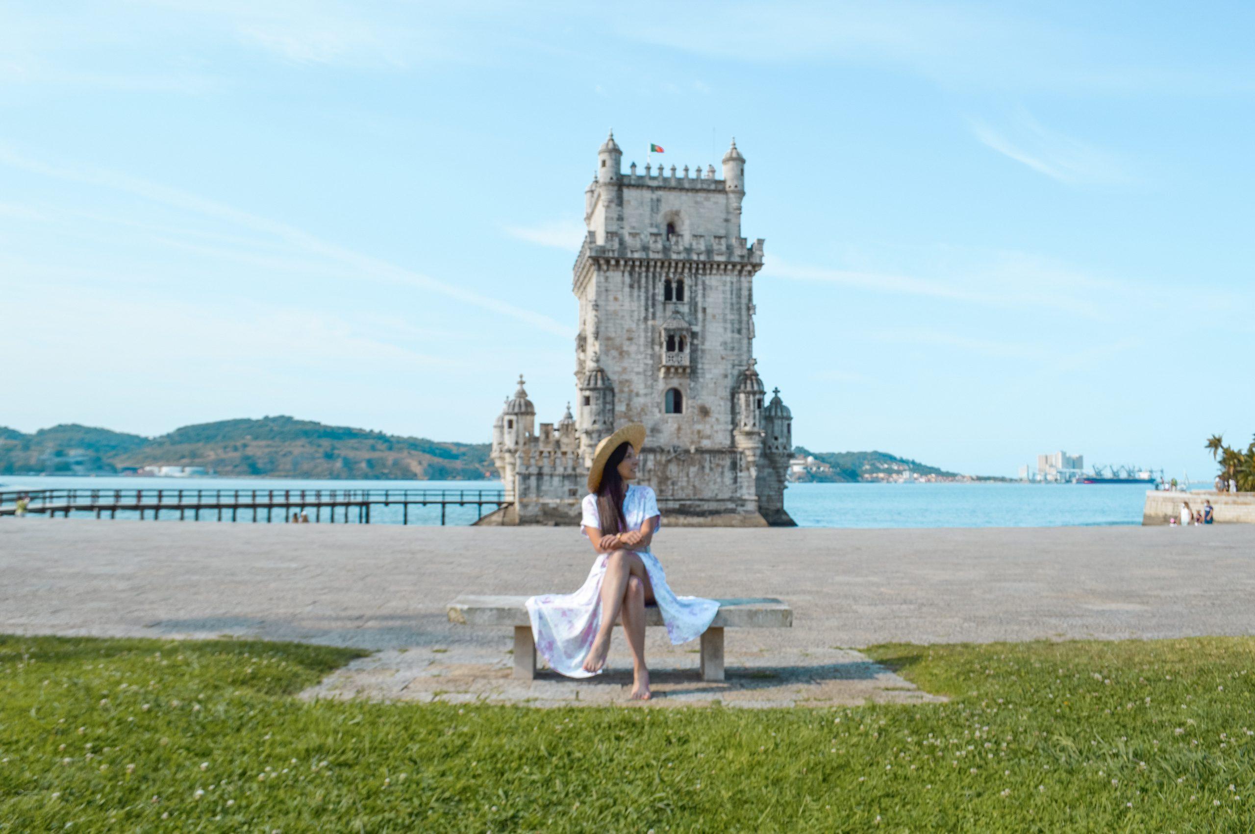 Torre de Belem que ver en Lisboa